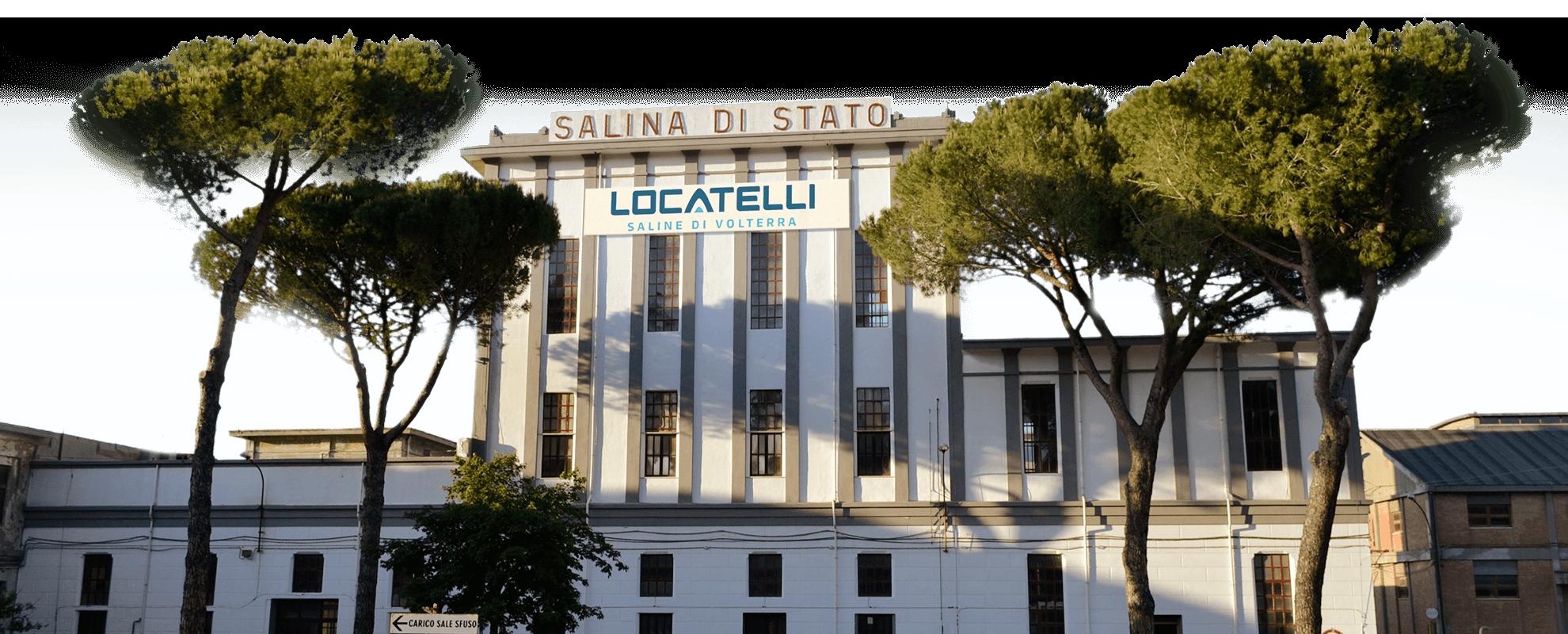 Saline di Volterra